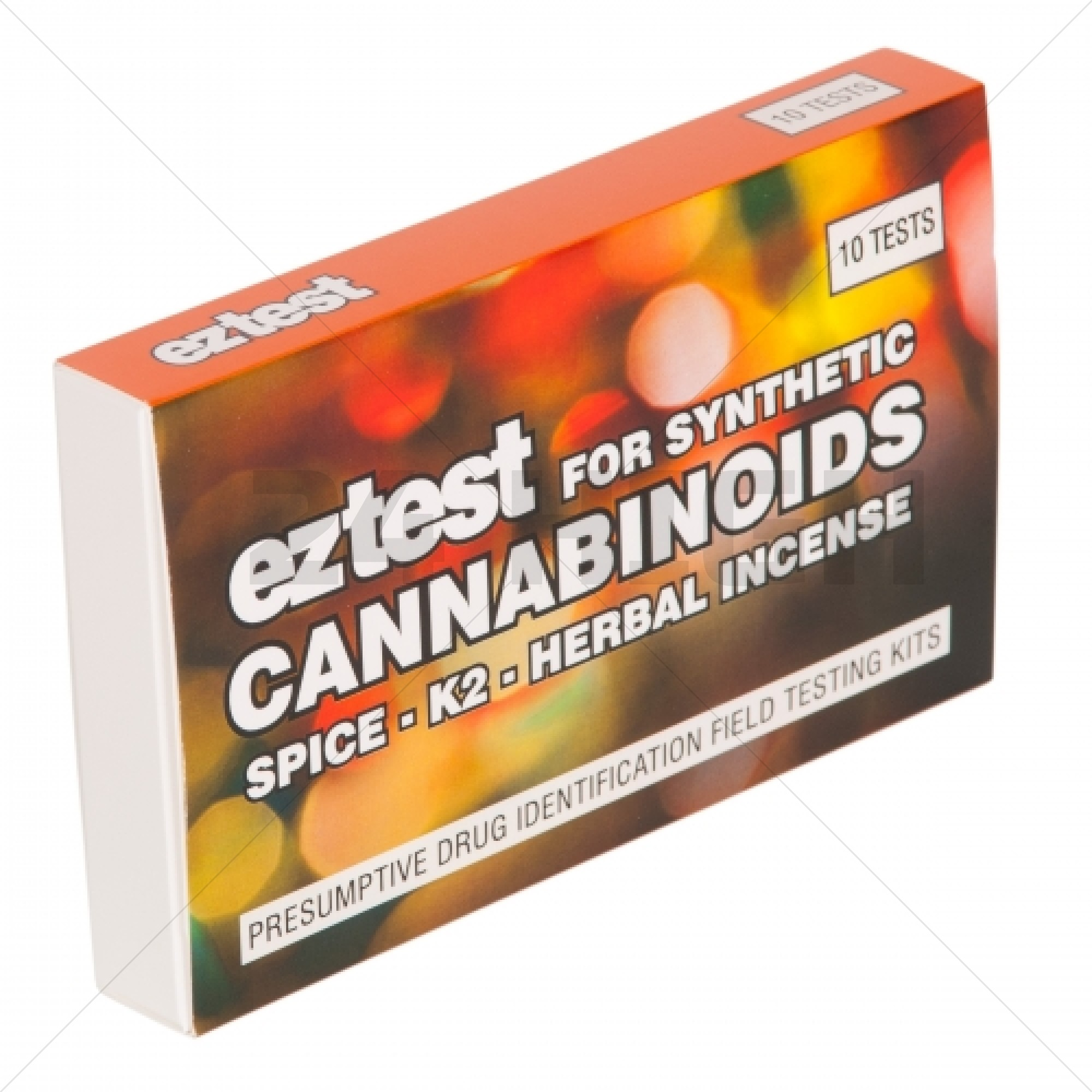 EZ Test for Synthetic Cannabinoids