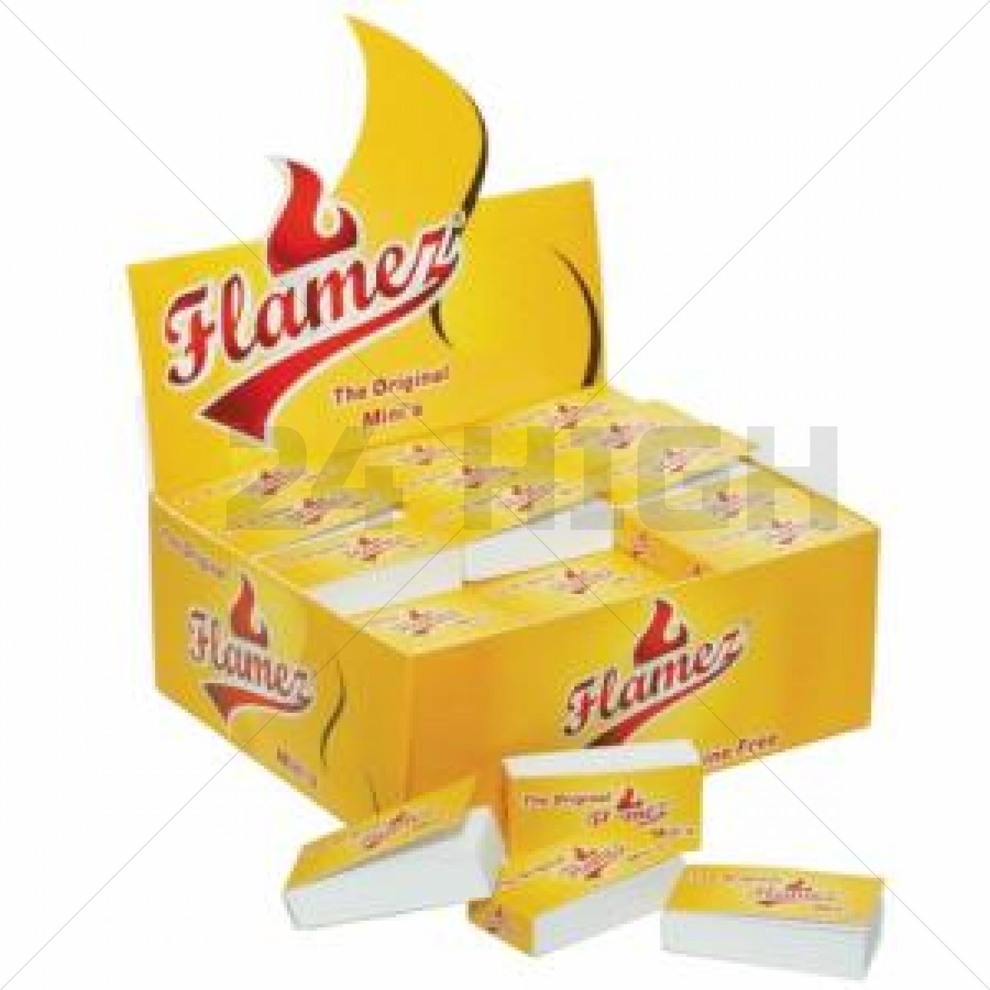 Flamez Mini Tips - 75pcs