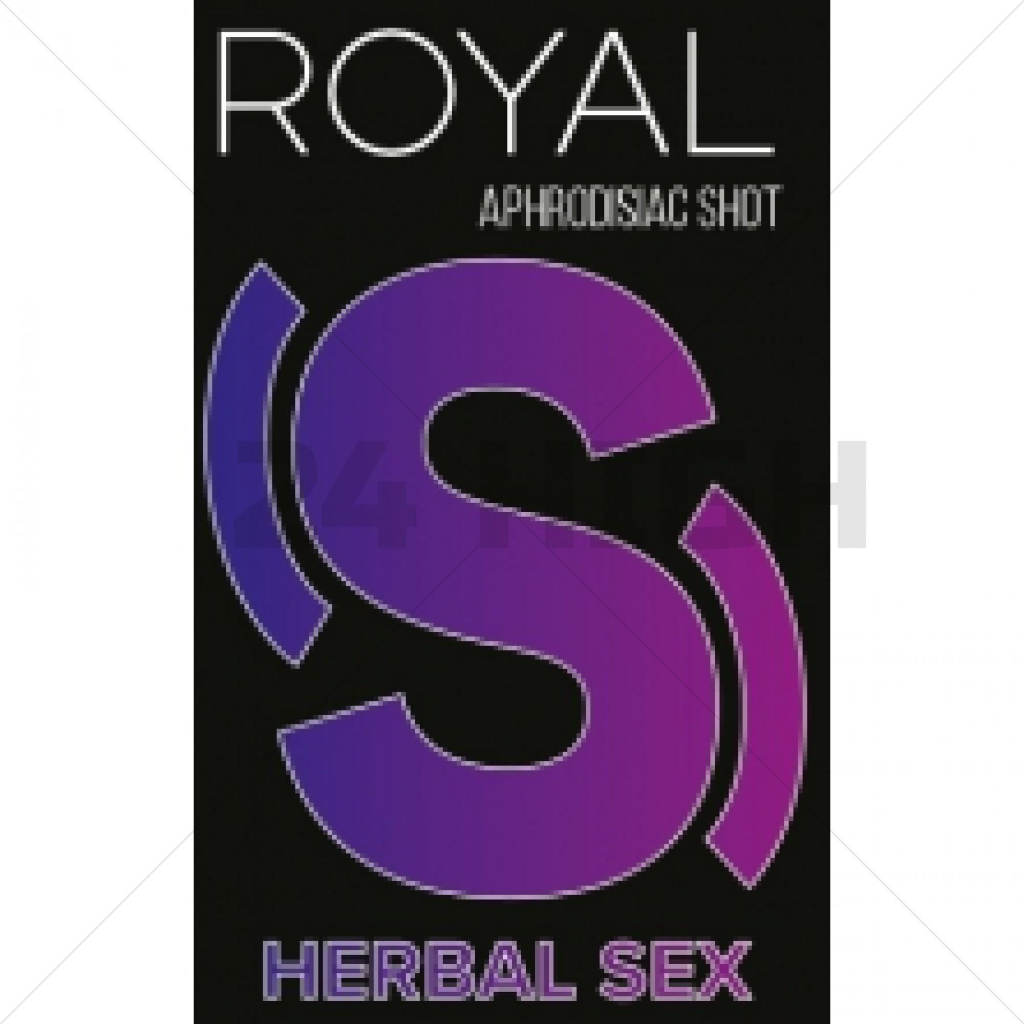 Royal Sex