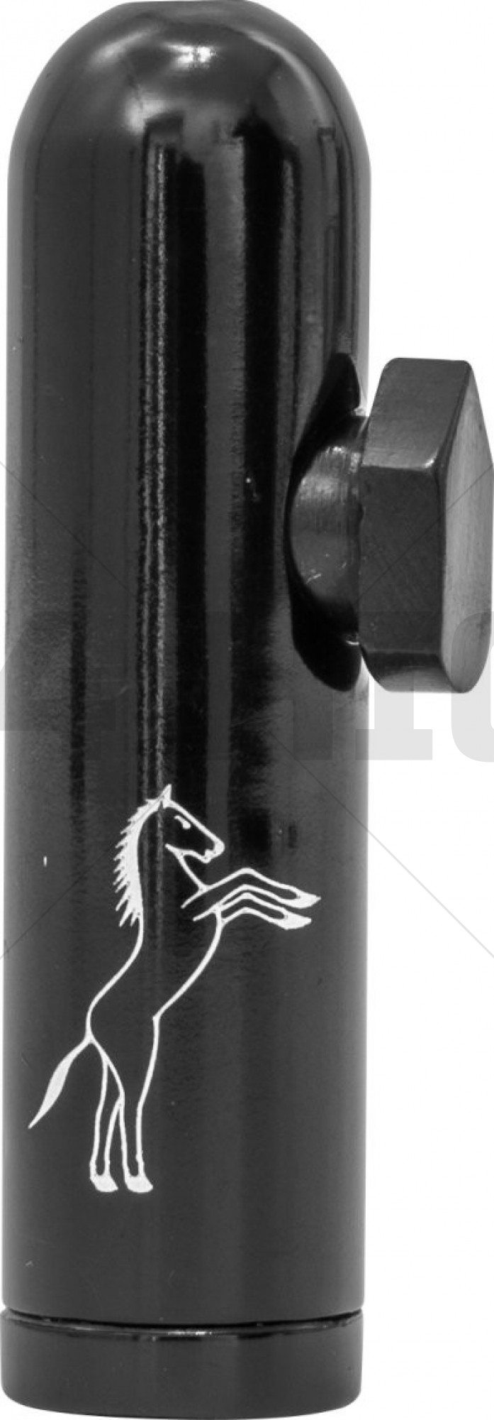 Aluminium Magnet Bullet Engraving Pony