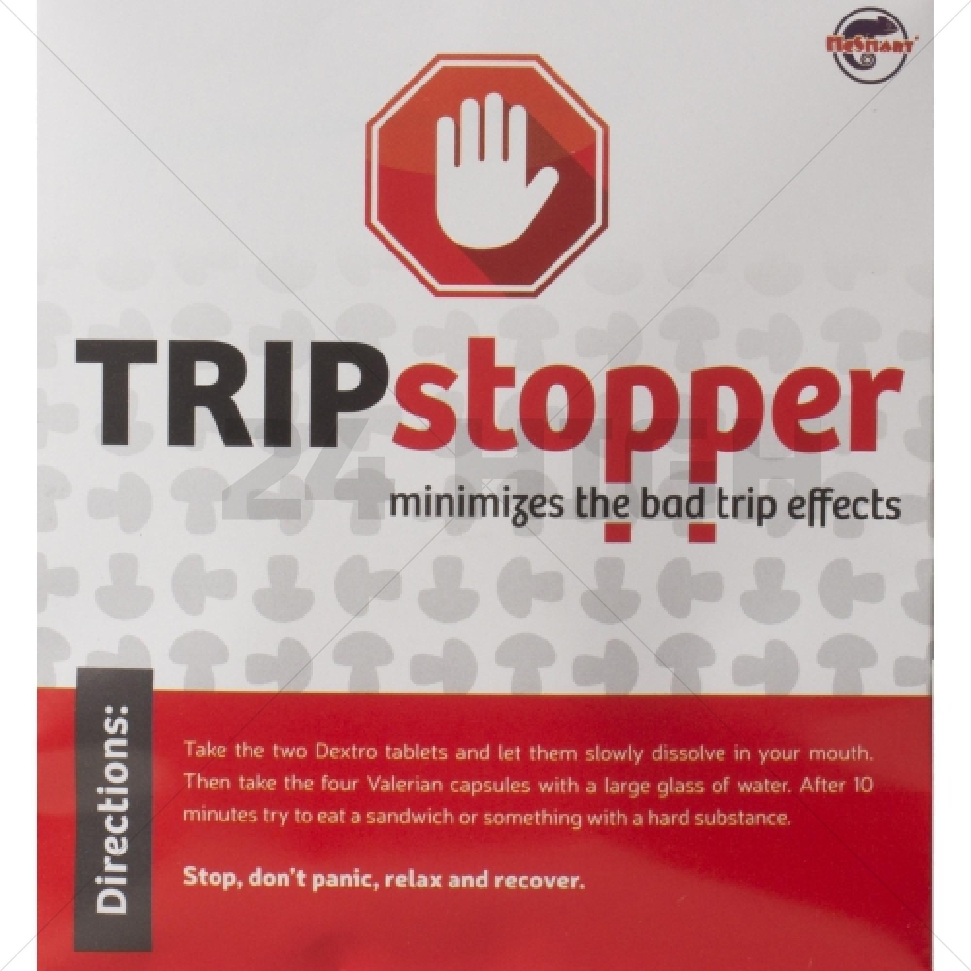 Trip-stopper