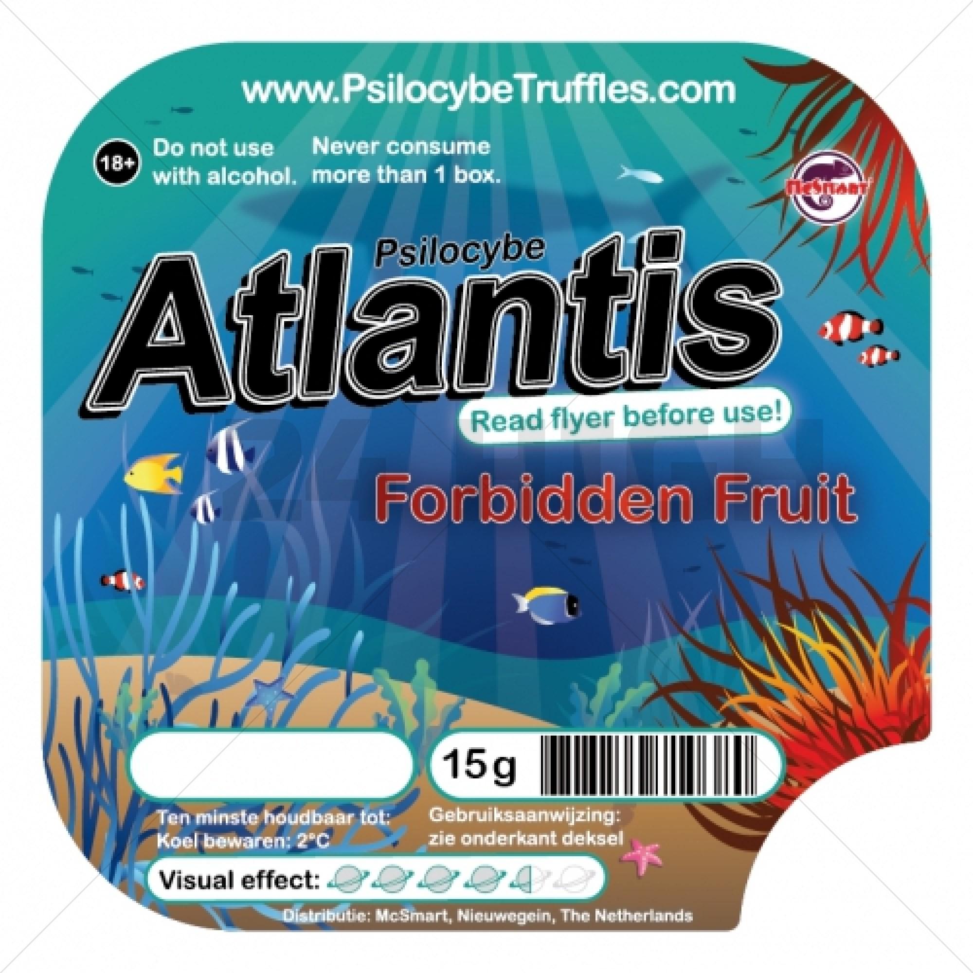 Atlantis Truffles