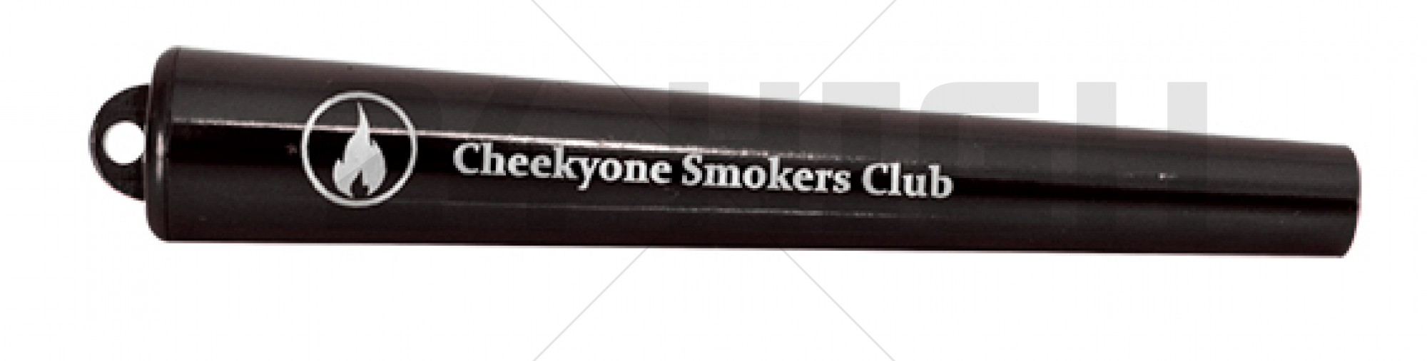Cheekyone Joint Case Black