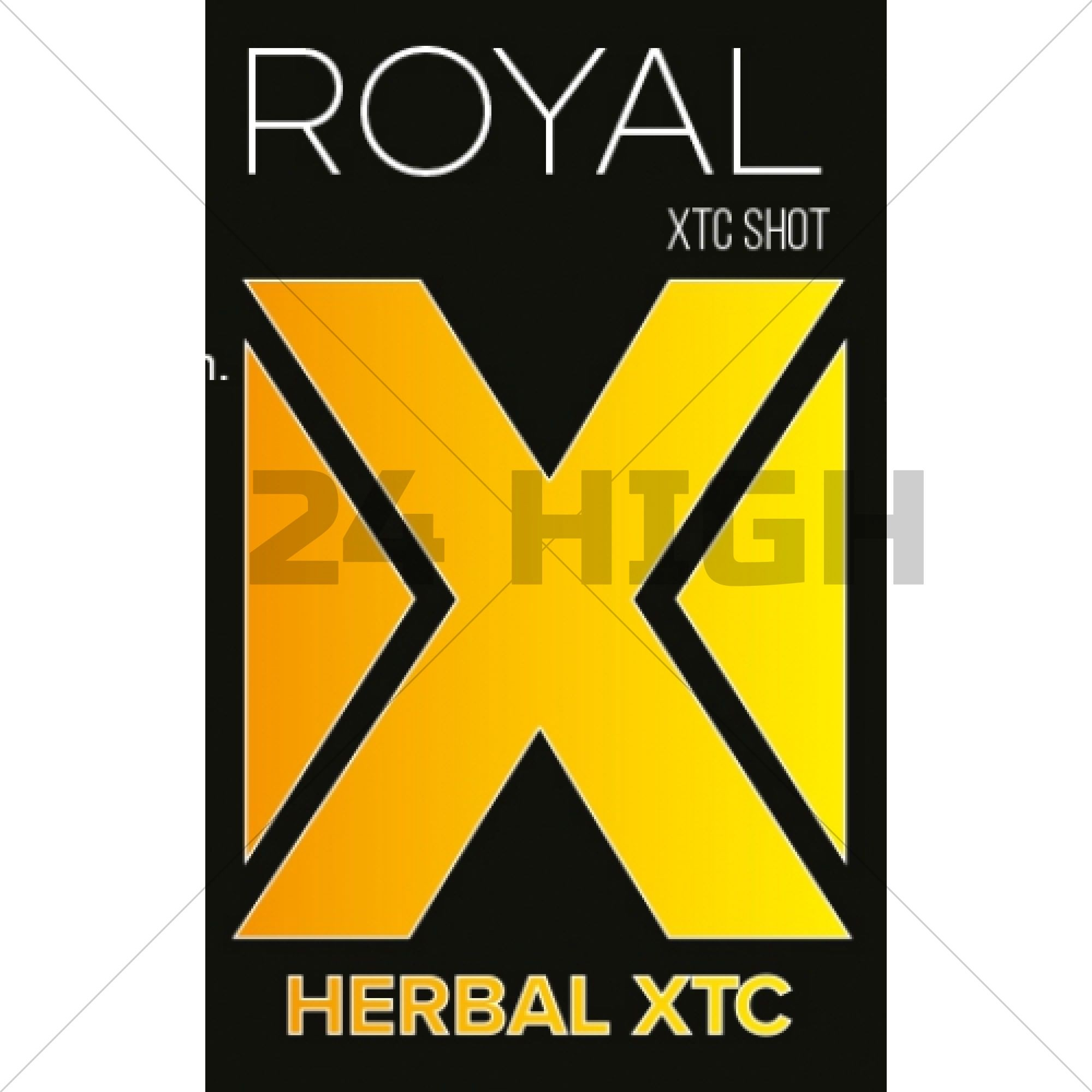 Royal Xtc